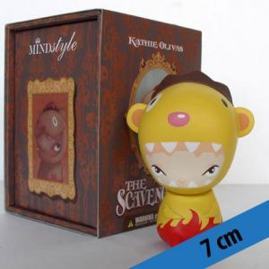 Collections Toyz  Scavengers Milo (7cm)