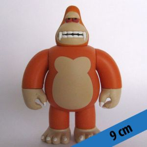 Collections Toyz King Ken Orange (9cm)