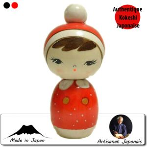 Kokeshi Enfants  Mary (15cm)