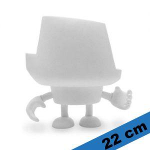Moyens modèles Eléments Terre Diy (22cm)