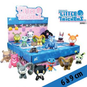 Collections Toyz Little Trickers (6 à 9cm)