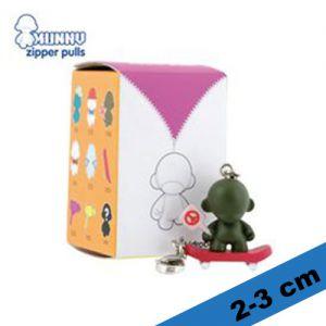 Munny World  Munny à Clipser Série 2 (2 à 3cm)